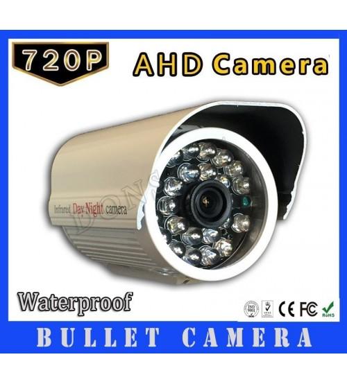 Булет камера DS-227AHD 720P