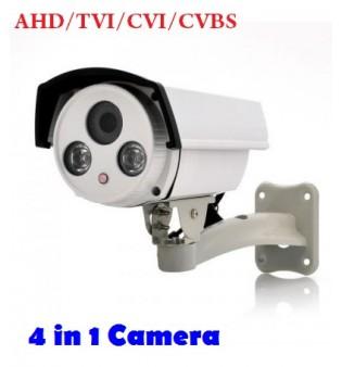 Булет камера 4 в 1 DS-1362-IR2 720P
