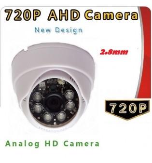 Куполна камера DS-903AHD 2.8mm