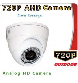 Куполна камера DS-924AHD 720P