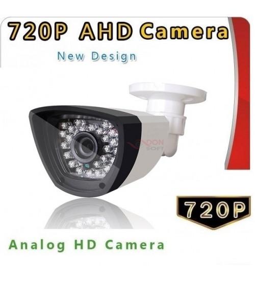 Булет камера DS-7730AHD 720P