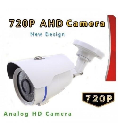 Булет камера DS-2004AHD 720P