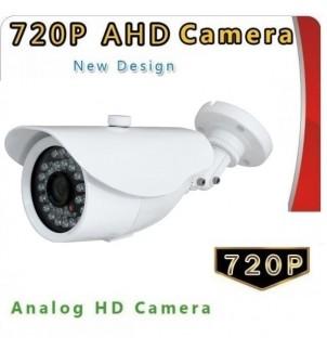 Булет камера DS-713AHD 720P