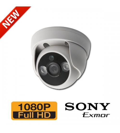 Куполна камера DS-H314 Sony 1080P