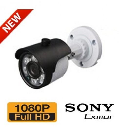2MP охранителна камера за външен монтаж DS-H517 Sony 1080P