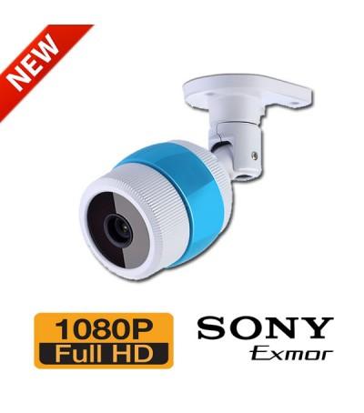 Булет камера DS-H519 Sony 1080P