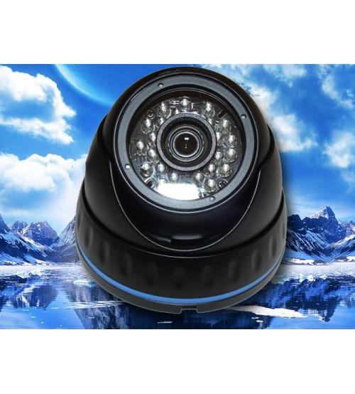 Куполна камера 4 в 1 DS-1391-i36 720P