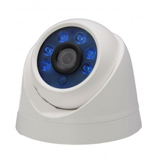 Куполна камера DS-6043AHD2 1080P