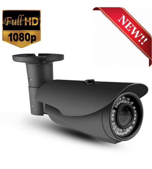 Вариофокална AHD камера DS-2026-i36 с моторизиран 2.8-12мм обектив
