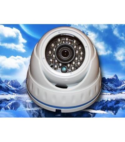 Куполна AHD камера DS-845AHD 720P