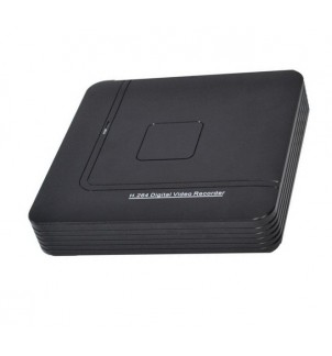 4 канален видео рекордер TRX-1204AHDN