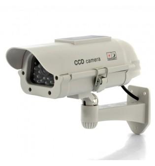 Фалшива камера със соларен панел DS-02