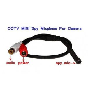 Мини микрофон за камери M-01