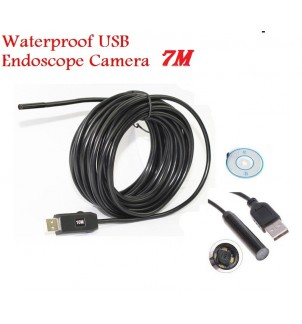 Ендоскопска USB камера 7М