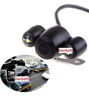 Камера за кола за задно виждане DS-302H 420TVL