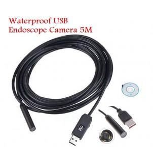 Ендоскопска USB камера 5М