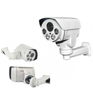 PTZ камера IR-PTZ4AHD13 960P