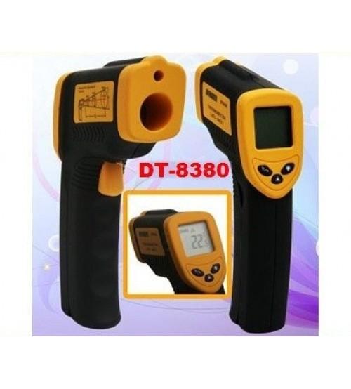 Дистанционен инфрачервен термометър DT-8380