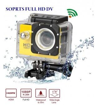 Спортна камера Full HD SJ4000 WiFi