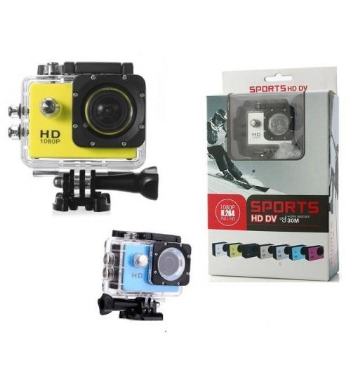Спортна камера Full HD DV-30