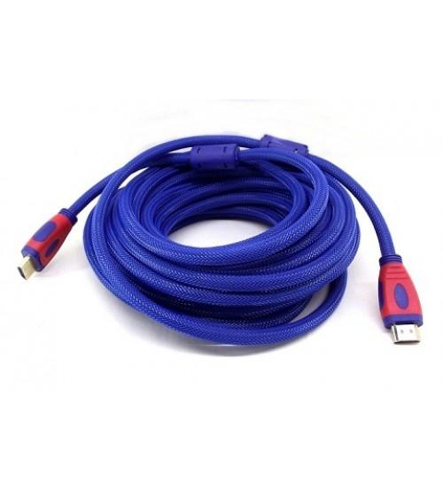 HDMI кабел 1080P HDMI/m - HDMI/m 5м