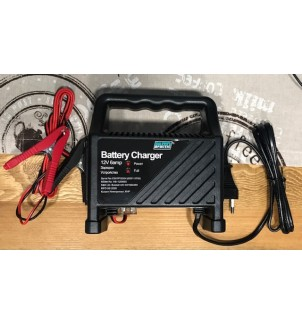 AUTO practic Зарядно устройство за акумулатор 12V/6A