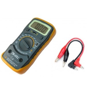Капацитетметър DM-6013L