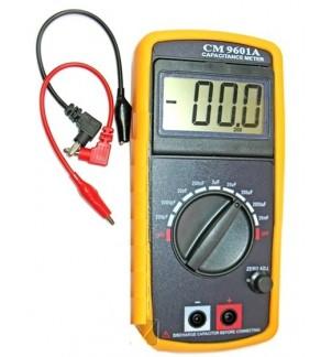 Дигитален капацитетметър CM9601A