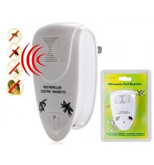 Защита от вредители ULTRACONIC LI-3110